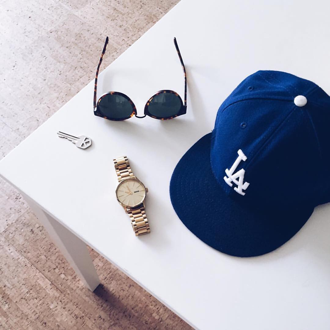 Essentials. #dailygrind #Stax #VonZipper #SupportWildLife