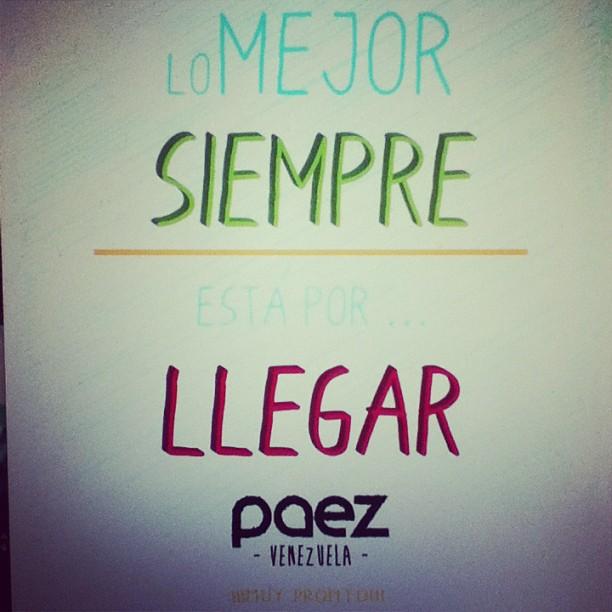Preparando todo para recibir en #Venezuela a #Paez!!! ¿las quieres? ¡¡¡Muy Pronto!!! #PaezShoes #PaezVenezuela