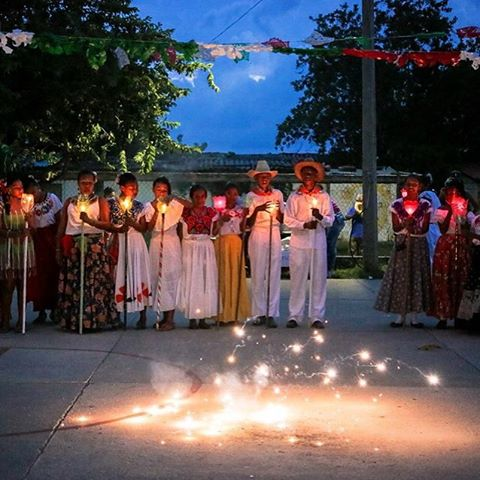 Mexican celebrations in Chacahua... Yijale wey! @billabongwomens #wesearoadtrip #wesea #roadtrip #respect #home #leyendas #adventuretime #allnatural #playingaround #comopapayaconlimon #coast2coast #mexico #másallá #magic