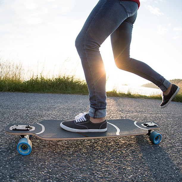 Push into the weekend and snag one of our Cabrakan drop-throughs at DBlongboards.com