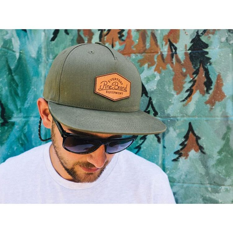 If you haven't already heard, olive and brown Leatherneck snapbacks have been re-stocked! Orders placed over the weekend get a free set of coozies. As always, thanks for the support and Happy Friday!
