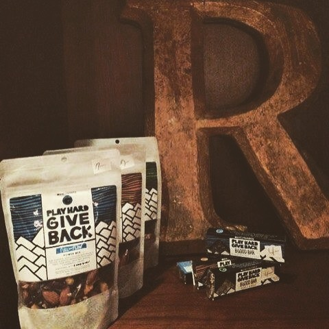 We are excited to announce our partnership with Renaissance Des Moines Savery Hotel and @drakeuniversity ! They will be carrying our #healthy #snacks that give back for their guests. Ten percent of all purchases will go towards The Drake Bulldog Club!...
