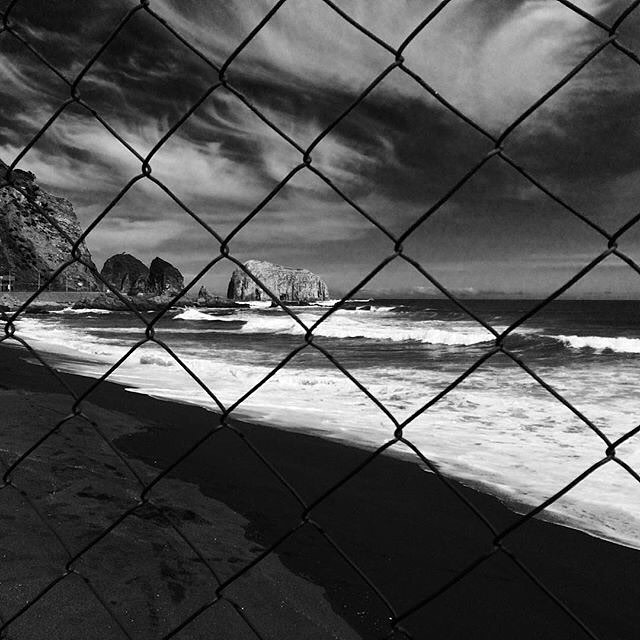 @cristianmerello plots his escape. #Billabongwetsuits