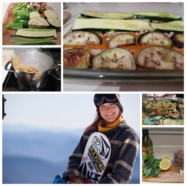 TASTY TUESDAYS // Elena Hight's Vegan Veggie Pesto Lasagna Team B4BC rider @ElenaHight is taking over this weeks Tasty Tuesday as our guest chef with another uber healthy recipe!  This gluten-free, vegan and vegetarian spin on a delicious, hearty...