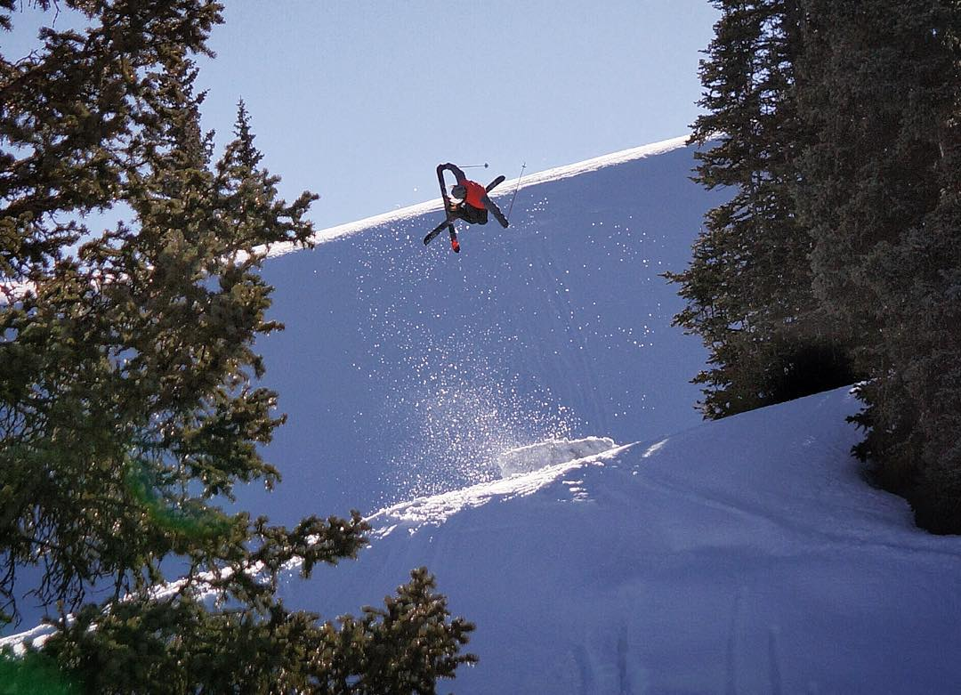 "@t_hayne aka ""thayner"" visited Aspen last winter for the first time. We'd say that worked out alright."