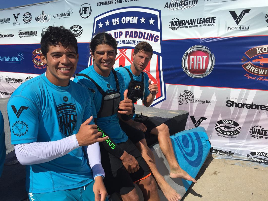 Team Rogue. Good job today boys! #roguesup #sup #paddle