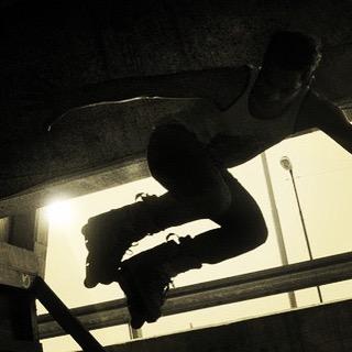 SUMMER SOON 16 FUKU-DO #verano #remera #salto #roller #skatepark #skate #life