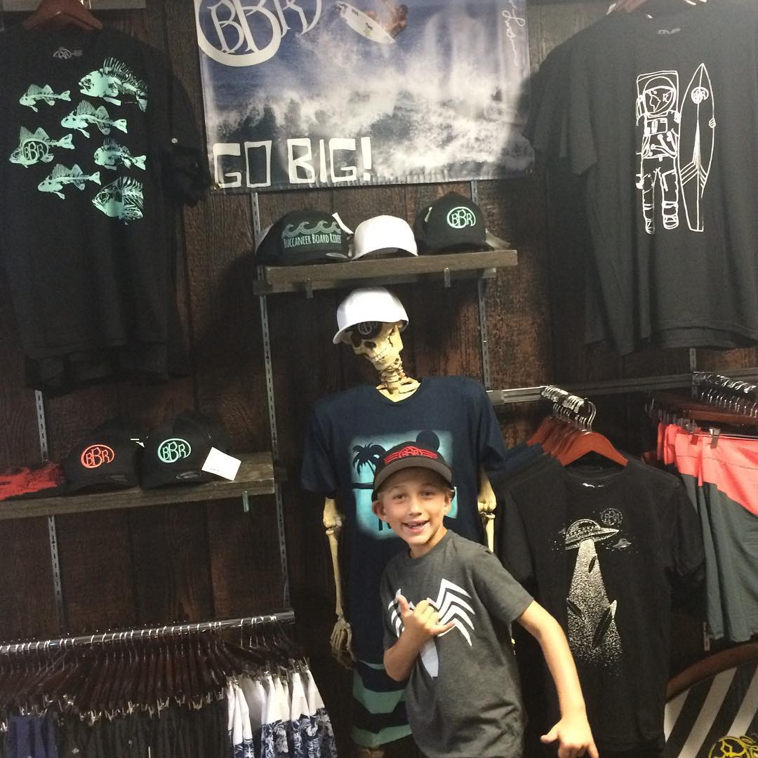 Having a blast @greenroom_oc grand opening #greenroomoc #bbr #bbrsurf #bbrsurfwear #buccaneerboardriders #grandppening #fountainvalley