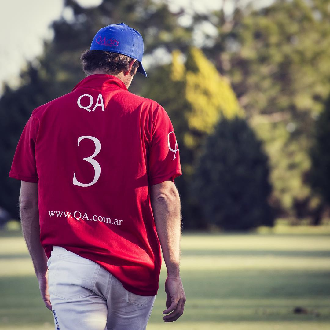 Tarde de práctica. Preparados para la final del miércoles.⚡️ #QApoloteam #theQAlife
