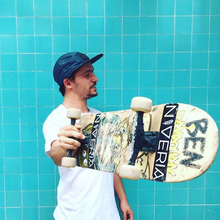 ➰S u n d a y  R i  d e s➰  #cap #vscocam #skate #fivepanels