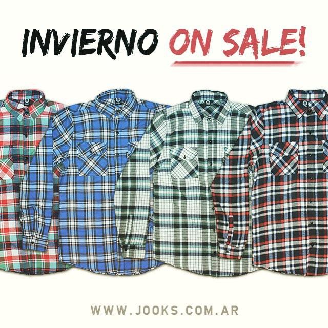 20, 30 y 40% de descuento en nuestra tienda oficial www.jooks.com.ar #Jooks #brand #clothing #shirt #shop #tienda #surf #skate #skateboarding #surfshop #skateshop #ropa #camisas #sale #tiendaonline #argentina