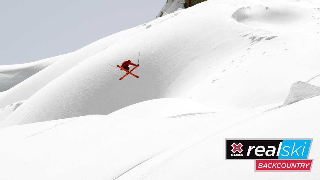 ICYMI: Five brand new #RealSki edits went live on XGames.com last week!  Click the link on our profile page to check 'em out.
