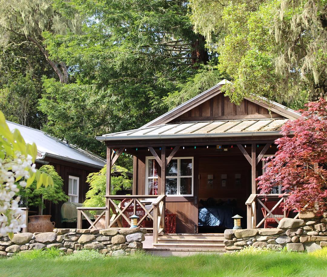 Adult summer camp #camprunamok