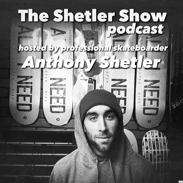 Our editor was honored to be the featured guest on @theshetlershow this week! Thanks @anthonyshetler check it out here- https://itunes.apple.com/us/podcast/the-shetler-show/id588110803?mt=2
