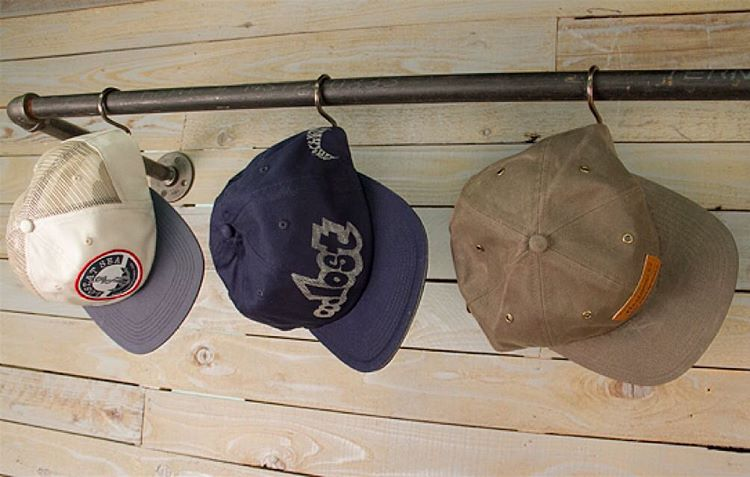 New ...Lost Fall '15 hats on a rack for you to look at. Available @zjboardinghouse #WorldCoreSurf @wisesurfboards @whalebonesurfshop @wavelines @wrv1967_vabeach @vanguardsurfskate @usscatalyst @tropicalrush @surfhut @surfandjava @surfsidesports...