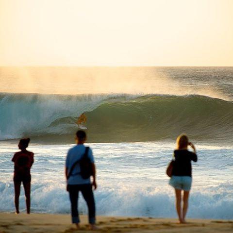 Hawaii season is just around the bend. #lifesbetterinboardshorts