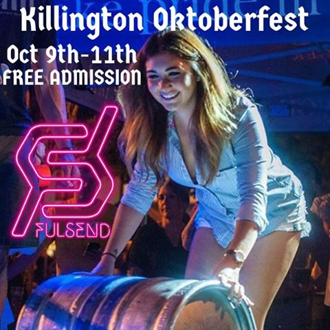 This Weekend!!! @killingtonmtn #oktoberfest #beast #JustSendIt #snowboarding #skiing @killingtonparks @darksidevt #winteriscoming #WhoaBrah