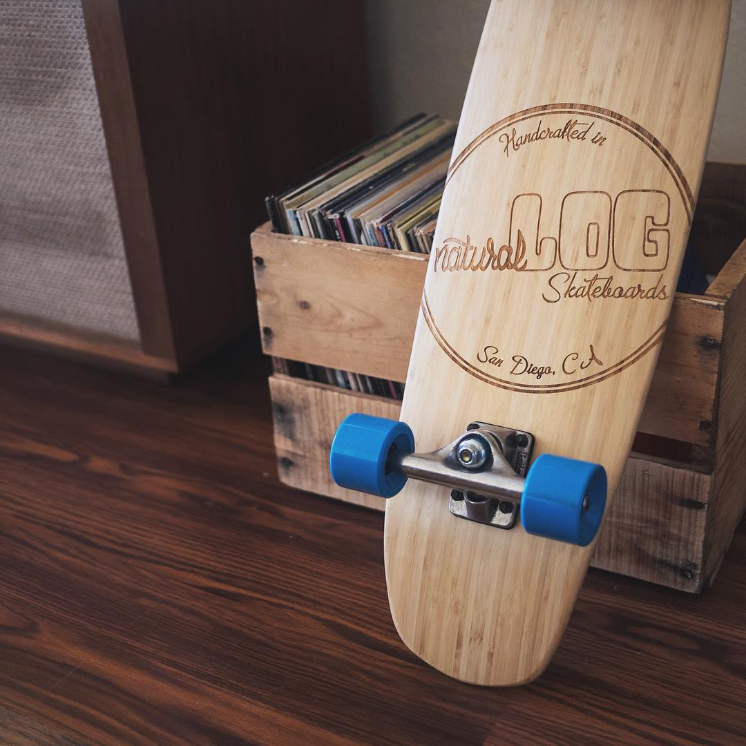 Four years ago we decided to start our own business with the goal of creating the best looking and best riding cruiser skateboards on the market. Running a business all on your own while competing against huge corporations with 100's of employees,...
