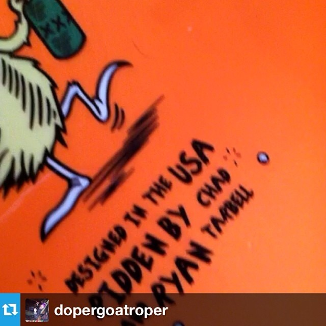 #Repost from @dopergoatroper sneak peak at the all new 2015  #academypropacamba