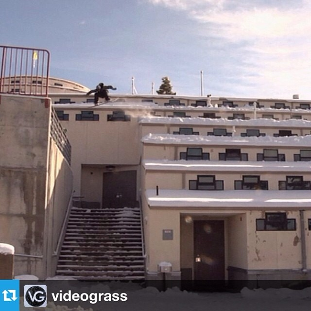 #Repost from @videograss with @ryan_tarbell full part dropping tomorrow!