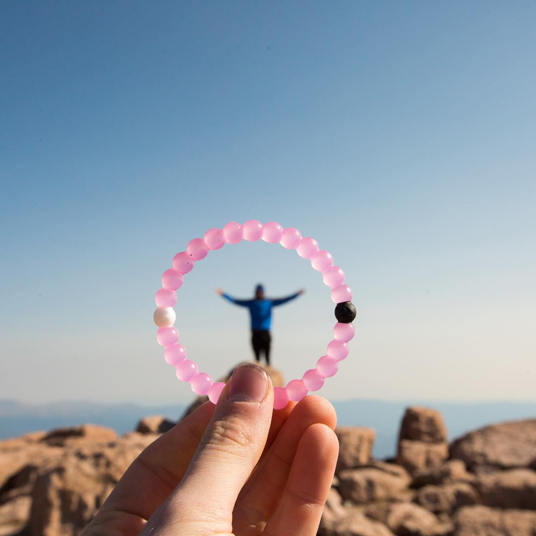 Front and center #lokaihero #livelokai Thanks @j_chazrich