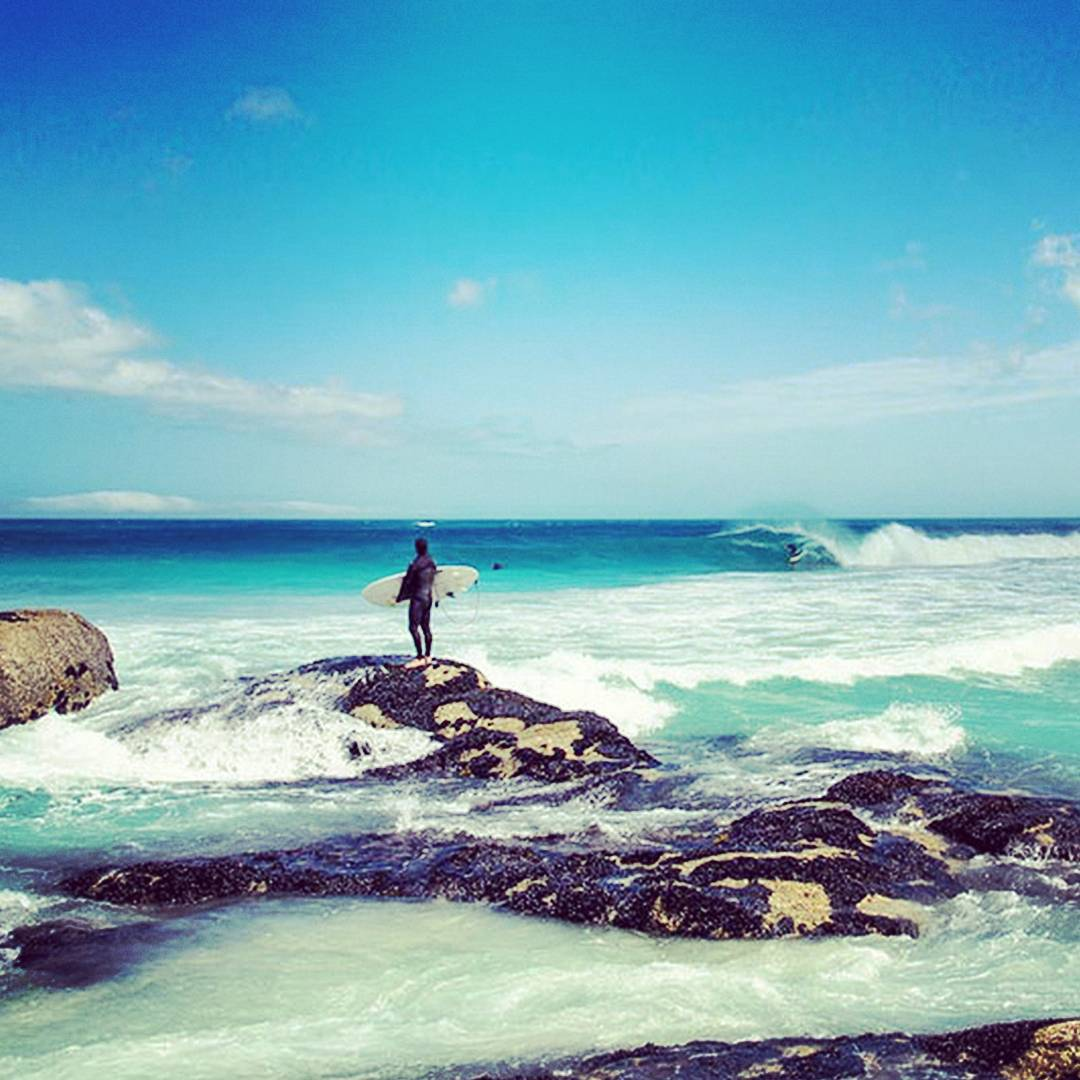 #sudafrica , el #bestbet de Octubre! #maetuanis #followthesun #surf #surfing #southafrica #october surfline