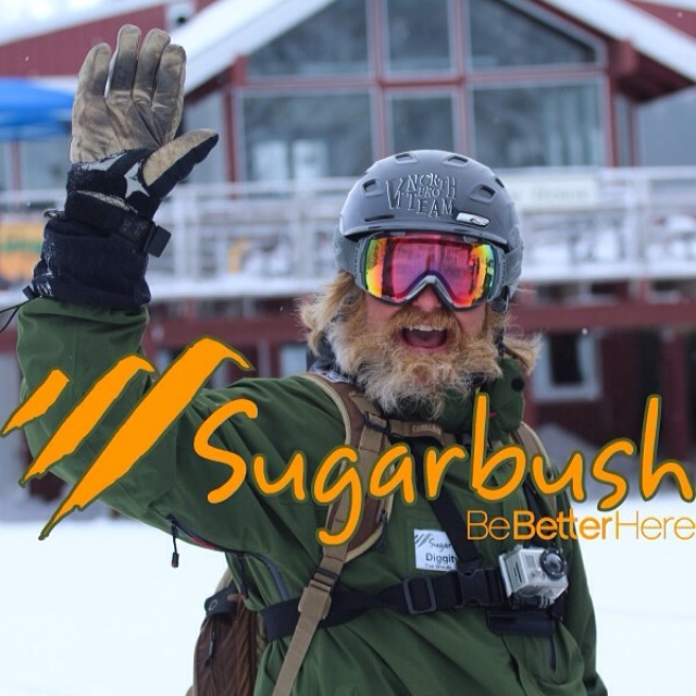 Thank you to @sugarbush_vt for hosting the 3rd Annual FAT Ski-A-Thon presented by @vtnorthskishop on Sunday, March 2nd! (Info on event in profile)
