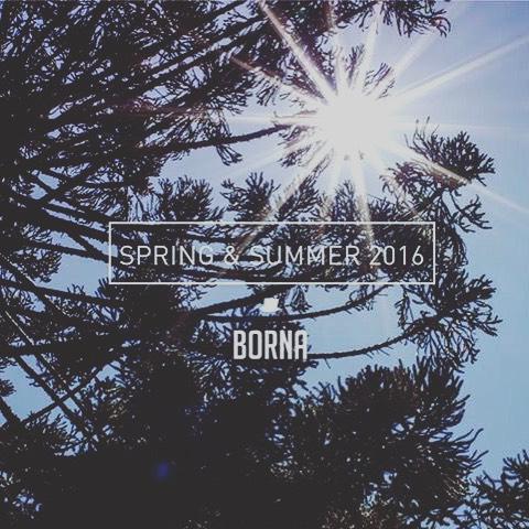 SPRING&SUMMER2016 - Ya pueden ver la Campaña en Facebook! #Borna #somosborna #swimwear #trajesdebaño #summer #clothing