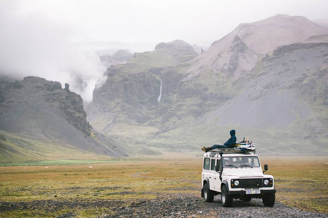 Observe. #getoutstayout  Photo: @chrisburkard
