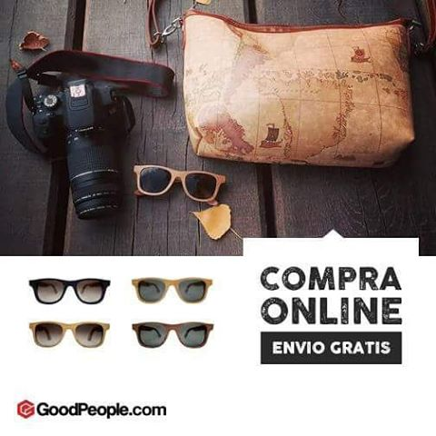 Ya pueden encontrarnos en @goodpeoplearg ! Gracias por confiar en nosotros y acompañar nuestro crecimiento! Bienvenidos a la familia Numag! -------------------- #numag #goodpeople #wherenaturerocks #borninargentina