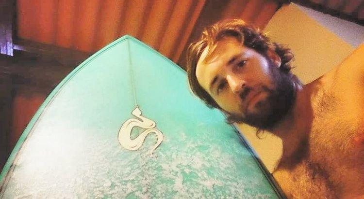 #hello #surfboard #newsport #newboard #santaclara #cocle #panama