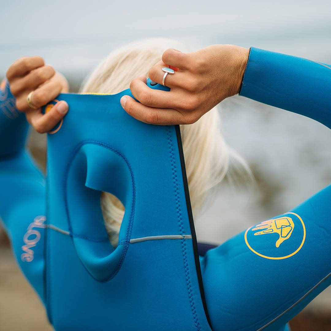 Stay prepared, winter is just around the corner! Check out our 2015 wetsuit gear guide. (Link in profile) #allthingswater #staywarmersurflonger