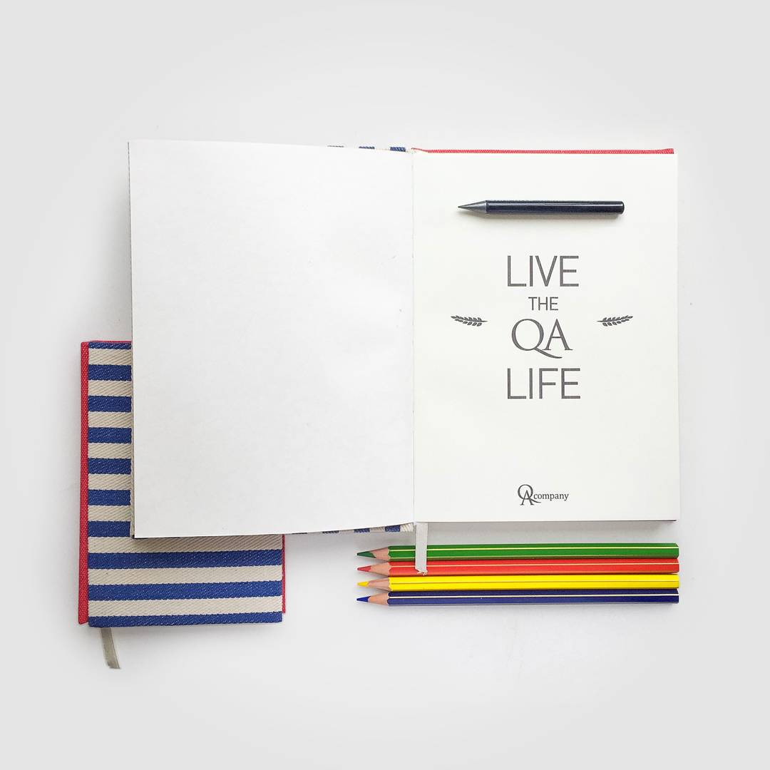 Están llegando los cuadernos QA!!! Próximamente... #QAdernos #innovacion #nuevoproducto