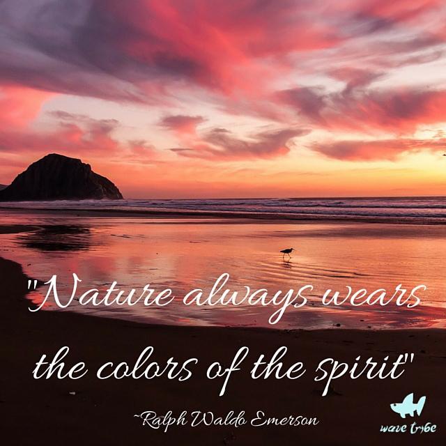 #Nature #Spirit #Ocean