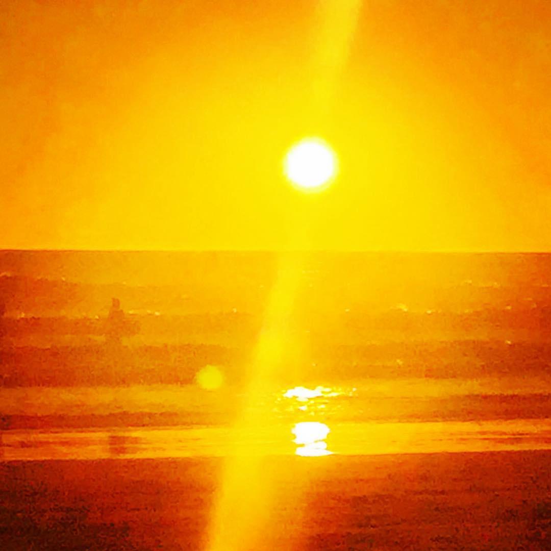 ENDLESS SUMMER  We've decided summer should never end #sunset #love #endlesssummer #ES15 #OKIINO