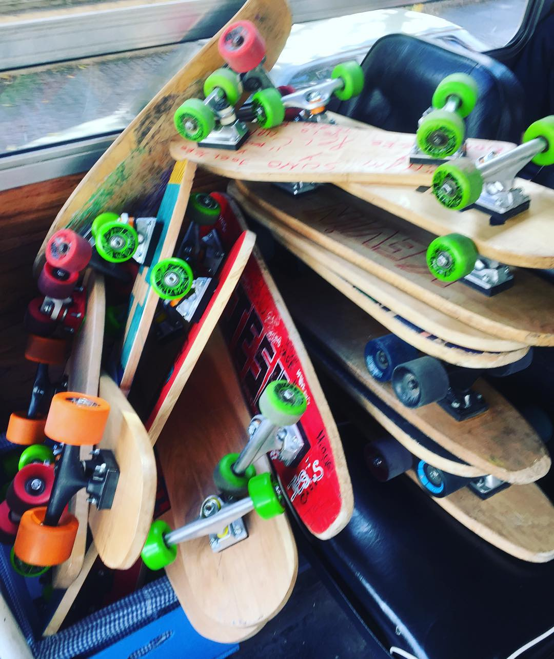 Bardo que impulsa la alegria! #Deslizate #skate