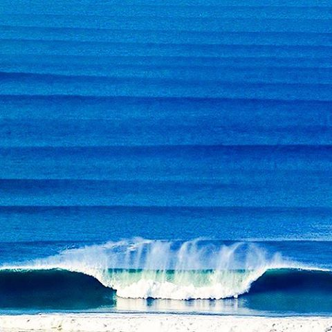offshore game on POINT #luvsurf #surf #ocean #wave #yew