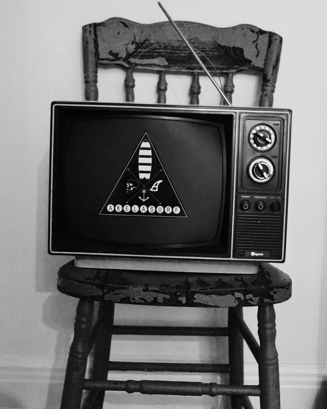 #akelasurf TV