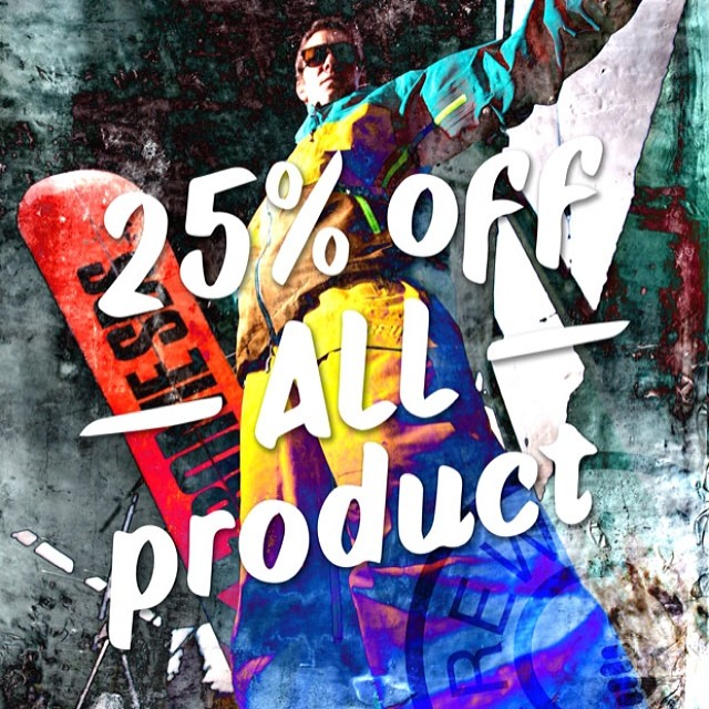 We want YOU to stay warm and dry the rest of the winter. 25% off ALL product on www.trewgear.com. Inventory is limited- better move fast!  #opportunityisknocking