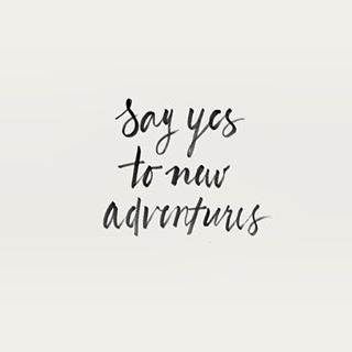 YES #luvsurf #wearthecalidream #adventure #sayyes #doit #wedareyou
