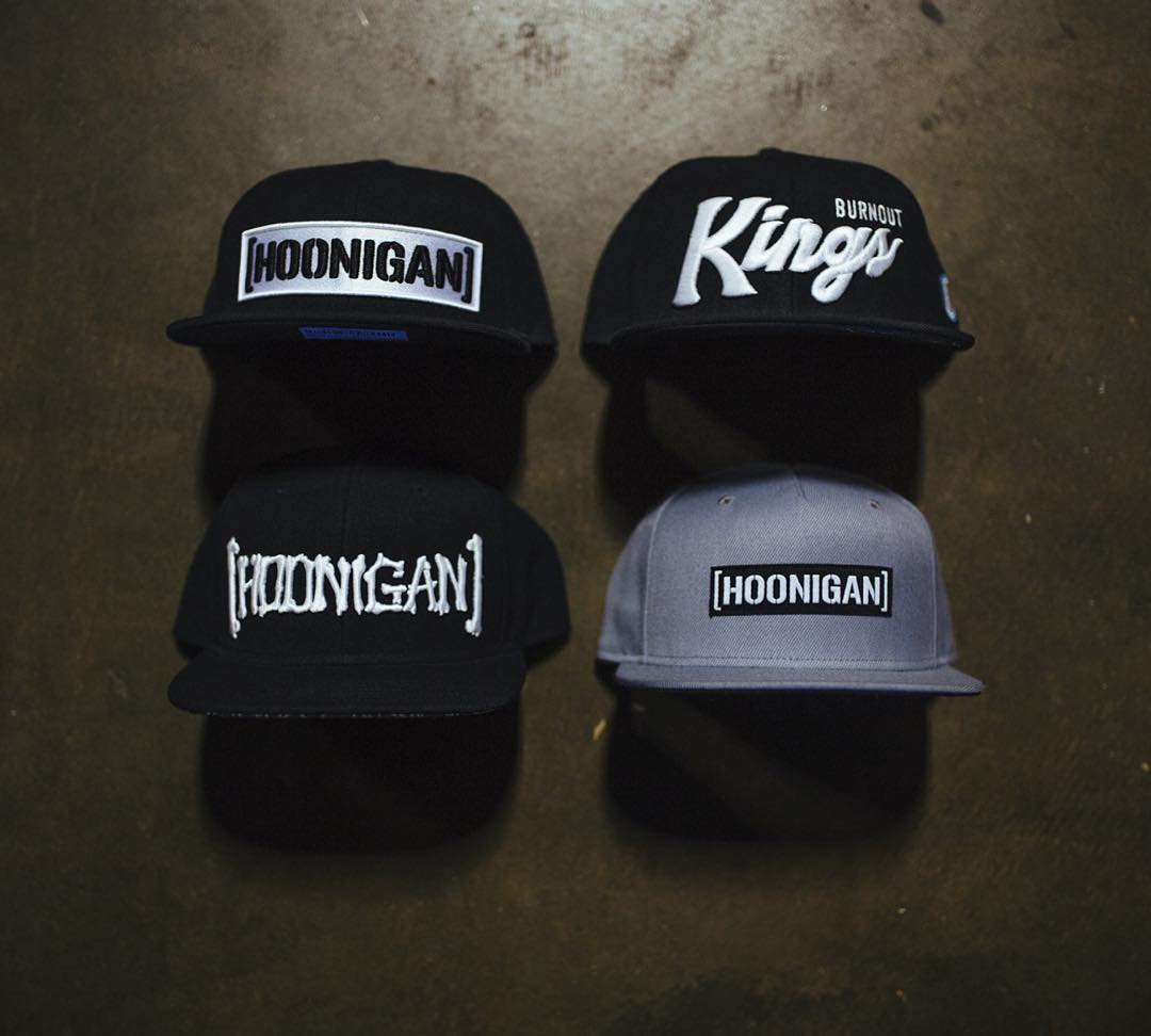 Snapback squad. Just some of the #HNGN snapbacks available at #hooniganDOTcom. #theresplentymore