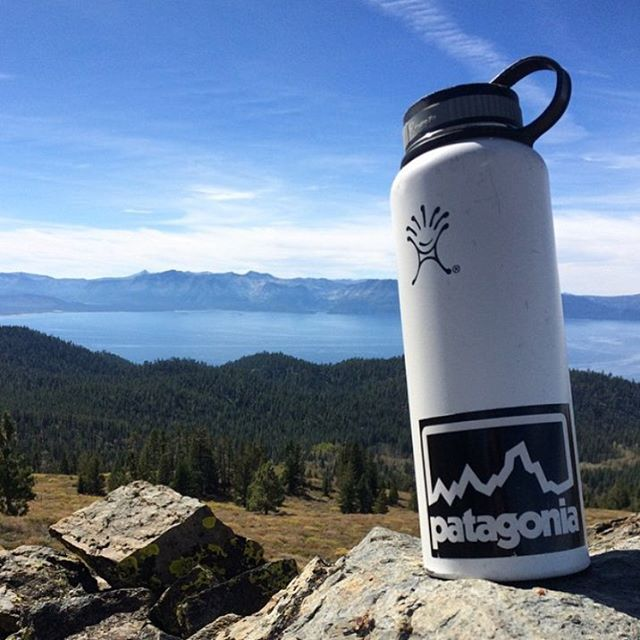 Happy #ColombusDay! #getoutside #regram @patagoniatahoe