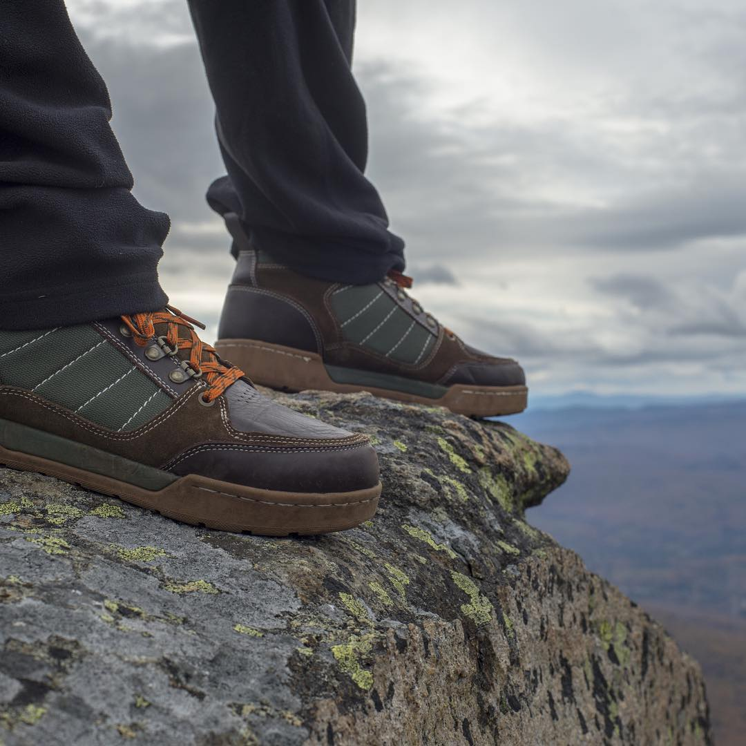 Columbus Day in the White Mountains of New Hampshire seems fitting. From all of us at Forsake, we hope you could get out and play!