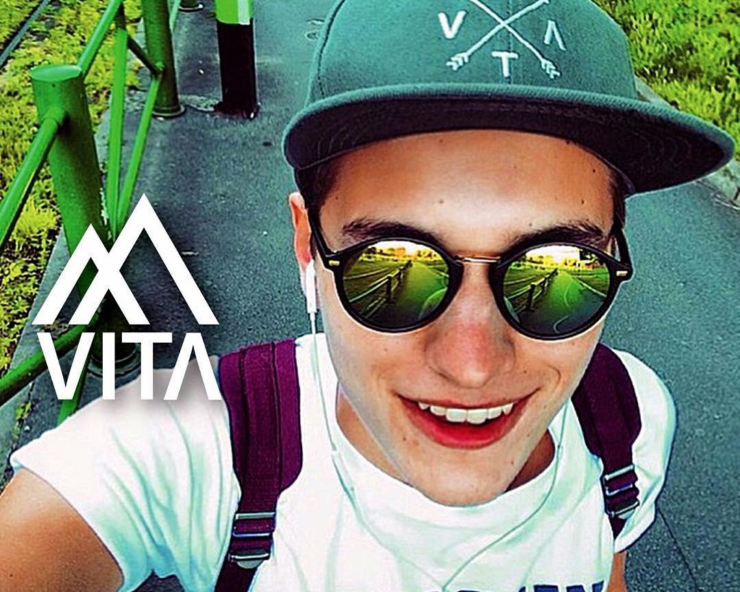 Todavía no Tenes tu #VITA? Conseguila en netshoes.com.ar