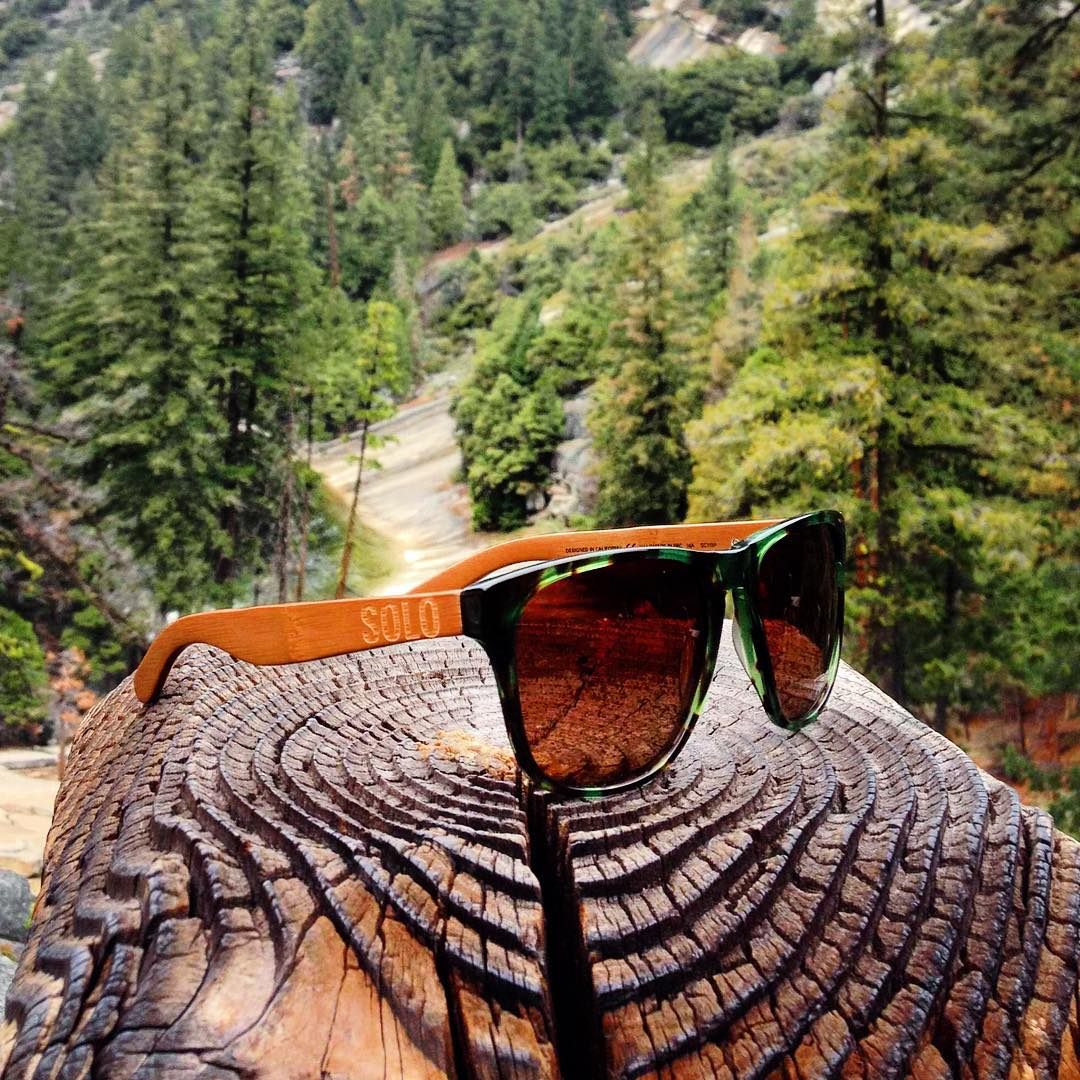 Last chance: 40% off during our 24 hour fall FLASH SALE!!! Use promo code: Flash40  #liveandgive #soloeyewear  PC @cpkirbs