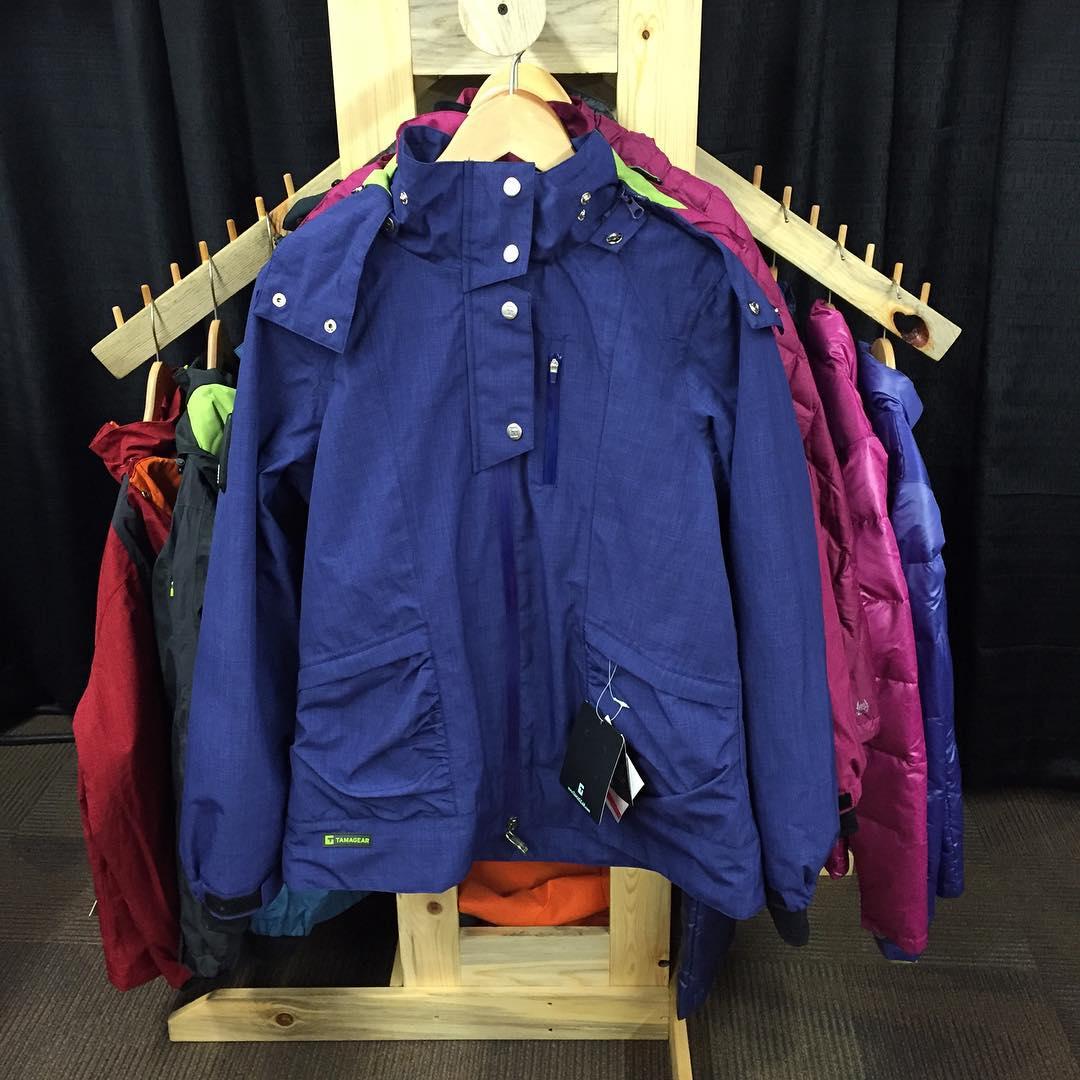 Tamagear #kickstarer #midlayer #jackets #skiing #snowboarding #tamagear #clothing #clothes #colorado #denver #breckenride #telluride #vail #beavercreek  #softshell
