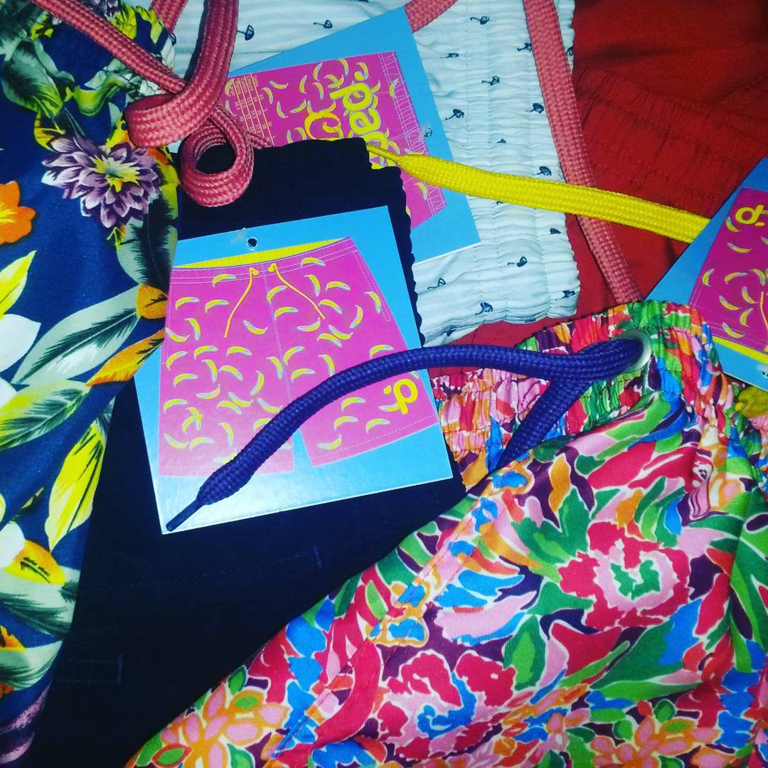 Arrancamos nomas!  Ya podes encontrar tus panza en tu local panza amigo!  #Primavera #verano #summer #beachwear #color