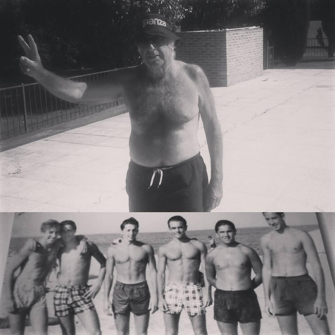 Se fue el gran campeón de la barrenada (sin tabla) Una vida #metiendopanza Gracias