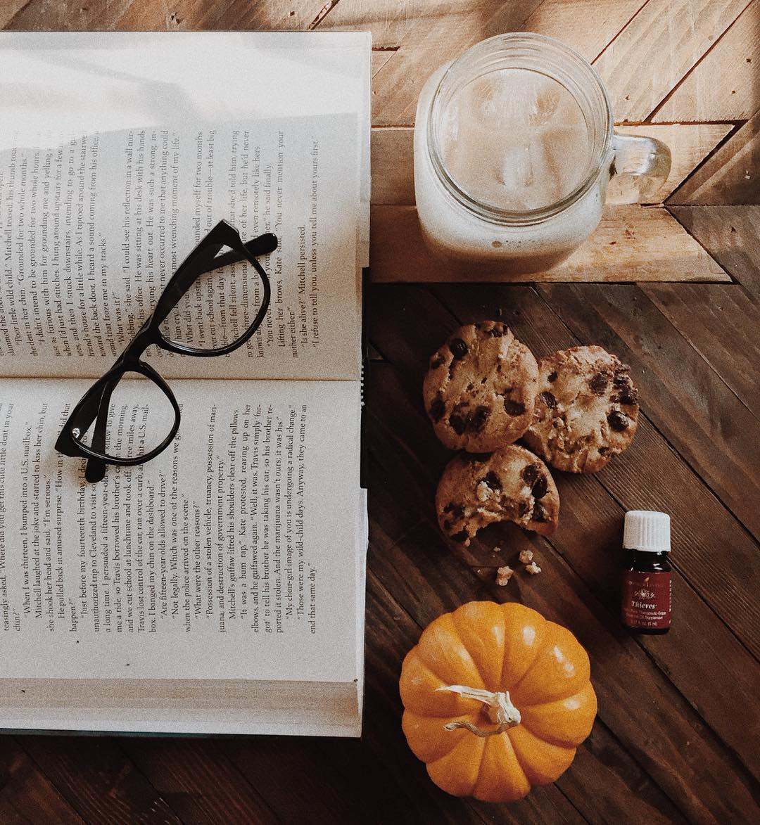 Fall vibes featuring The Driggs by @naturallyjulia