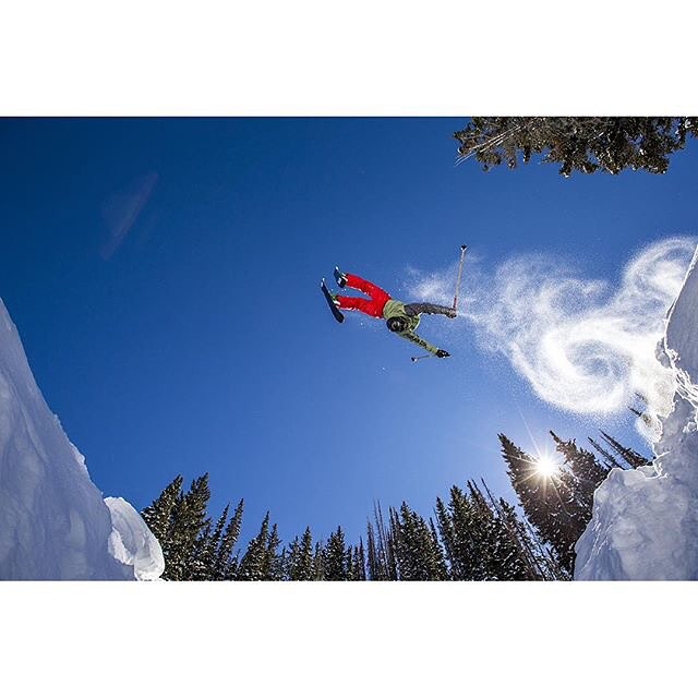 "We are really excited to welcome this young Wasatch wizard to the Panda Tribe, as one of our newest athletes! Super hyped to see what kind of magic he swirls up this season... #TribeUP ""Mythical"" McKay Richards!  Photo: @jaydashphotography..."